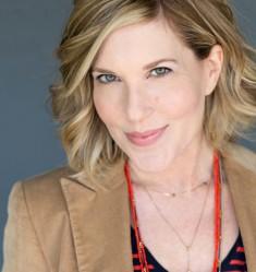 Julie Wittner Headshot