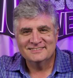 Maurice LaMarche Headshot