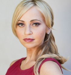 tara strong headshot